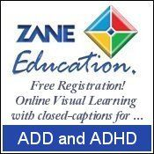 Education for ADD and ADHD