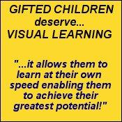 education videos for gifted students