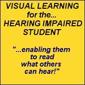 education videos for hearing impaired children
