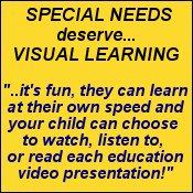 education videos for special needs students